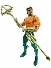 DC UNIVERSE CLASSICS AQUAMAN ACTION FIGURE MATTEL JUSTICE LEAGUE WAVE 2 GRODD