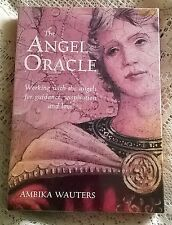 The Angel Oracle Cards by Ambika Wauters