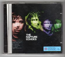 (GZ76) The Rapture, Echoes - 2003 CD