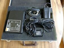 SHURE PSM200 TRANSMITTER RECEIVER SHURE P2T-H2 PERSONAL IN-EAR MONITOR SYSTEM