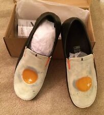MOZO Egg Series Women's Shoes  Size 7 New In The Box