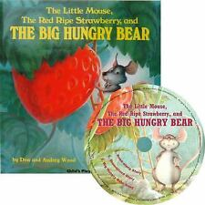 Child's Play Library: The Little Mouse, the Red Ripe Strawberry and the Big...