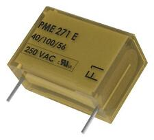Capacitors - Film Suppression Capacitors - CAP SUP X2 MP 0.1UF 275VAC RAD