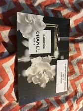 Lot Of 25x Chanel Gardenia Factory Sealed 4x6 Le Inspiration Post Cards