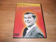 Here Is...The Johnny Carson Show (DVD 2005) Comedy NEW