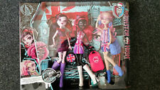 Monster High - Monstertrip nach Londoom (3er-Set) - NEU & OVP