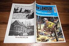 LANDSER GROSSBAND 1351 - OFFIZIER für ROMMEL / sein Ordonnanz-Offizier berichtet