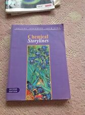 Salters' Advanced Chemistry: Chemical Storylines by George Burton, etc....