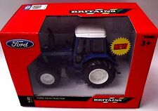 Britains 43010 TRATTORE FORD tw15 SCALA 1:32