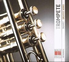Trumpet: Greatest Works CD NEW