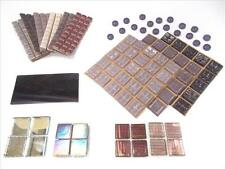 Mosaic Tile Kit. Purple Variety Pack