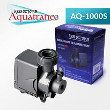 Reef Octopus Aquatrance AQ-1000S Protein Skimmer replacement pump 2year warranty