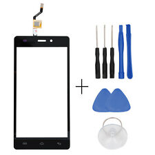 New Touch Screen Panel Digiziter Pantalla Part for Doogee X5 Replacement Tools