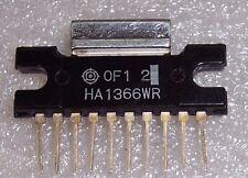 HA1366WR-AMPLIFICATORE AUDIO 5,5W -2 PEZZI
