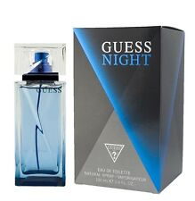 Guess Night 100mL EDT Spray Authentic Perfume for Men Ivanandsophia COD PayPal