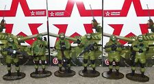 """Toy soldiers. Modern Russian army in the Crimea 2014. """"Little green men"""""""