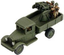 Flames of War - Russian: Quad Maksim AA MG  SU161