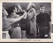 Jerry Lewis Joan Blackman Visit to a Small Planet 1960  movie photo 25924