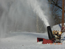 SNAPPER 8HP SNOWBLOWER