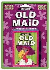 Old Maid Kids' Classics Card Game New