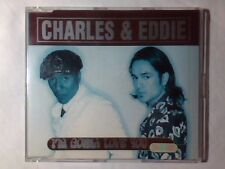 CHARLES & EDDIE I'm gonna love you cd singolo HOLLAND