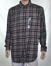 Croft Brower Kohls Plaid XL Grey MSRP$32.00 here $24.99 Free Shipping USA
