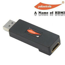 Displayport DP Display Port  Male To HDMI Female Adapter Converter Adaptor