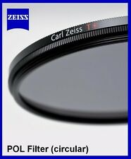 Carl Zeiss T* POL Polarizing Filter (Circular) 49mm Mfr# 2003-602 Brand NEW