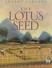 The Lotus Seed-ExLibrary