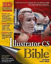 Illustrator CS Bible