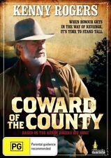 Coward Of The County - DVD Region ALL