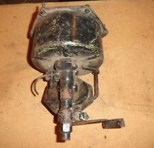Jaguar  Xk150 Brake Servo Booster--Nice Shape