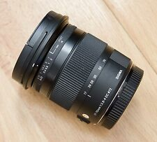 Sigma EX 17-70mm f/2.8-4 OS HSM DC Lens for Canon