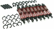 CLASSIC T-Maxx 2.5 SHOCKS (8 ultra oil-filled Dampers & springs) Traxxas 49104