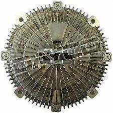 DAYCO 115819 FAN CLUTCH FORD COURIER 03-06 PG PH WLAT MAZDA B2500 99-06 WLAT