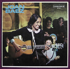 Joan Baez - Same - LP Vinyl - 19014