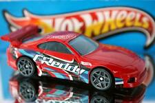 2016 Hot Wheels HW Speed Graphics Toyota Supra