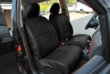 HONDA INSIGHT 2009-2012 LEATHER-LIKE CUSTOM FIT SEAT COVER