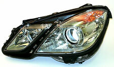 Mercedes Benz XENON HEADLAMP (LEFT) E350 E550 (2010-2013) OEM HELLA 2128201139