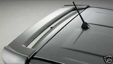 PRIMER REAR SPOILER FOR SCION XB 2008-2015 WING NEW ABS PLASTIC