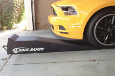 "2-pc 56"" Race Ramps RR-56-2 10.8 degree incline - free pair wheel chock rebate"