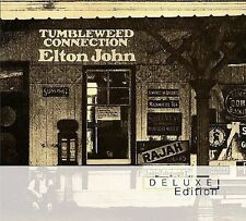 Tumbleweed Connection (Deluxe Edition) [Digipak] [Remaster] by Elton John...