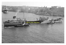mc2946 - Russian Oil Tanker - Zhitomir at Malta - photo 6x4