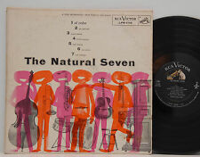 The Natural Seven      Al Cohn,  Joe Newman         RCA      NM  # 55