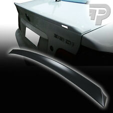 BMW E46 4D SEDAN TRUNK BOOT SPOILER REAR WING NEW 99 05 ▼