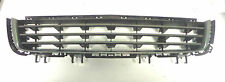 VAUXHALL ASTRA MK5 5 DOOR FRONT BUMPER LOWER GRILL CHROME DETAILED 2005-2008