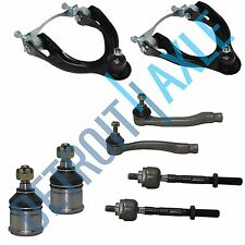 Brand New 8pc Complete Front Suspension Kit for Acura Integra and Honda Civic