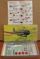 Hasegawa Nakajima B5N2 (Kate) 1/72