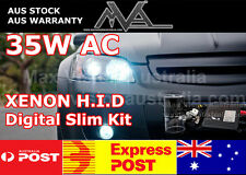 35W AC H4 HID XENON LOW BEAM Kit - FORD FALCON BA BF XR6