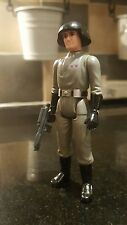 Vintage complets DEATH STAR COMMANDER figurine de star wars